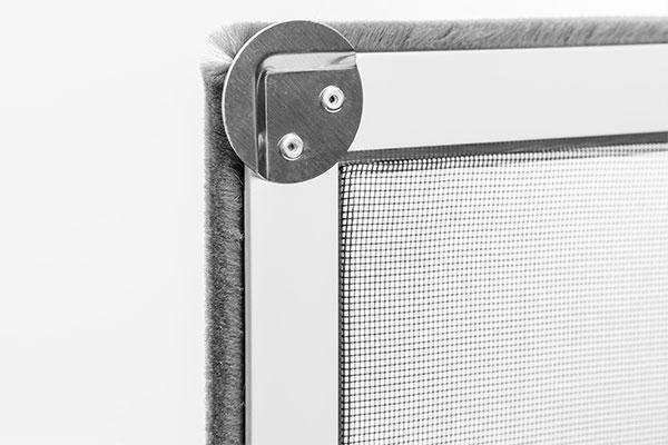 m ckenix premium fliegengitter auspacken einh ngen fertig. Black Bedroom Furniture Sets. Home Design Ideas